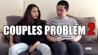 Masalah Setiap Pasangan