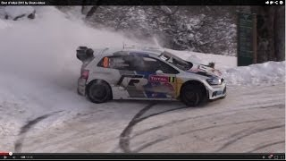 Vid�o Best of rallye 2013 par Glouts-Videos (628 vues)