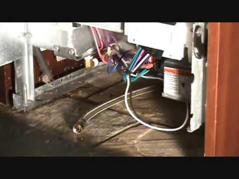 Water hook up lloydminster