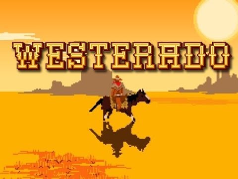 """WILD WILD WEST"" Westerado - Flash Friday"