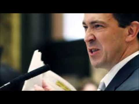 Chris McDaniel on Reparations, Race, Women and Gays