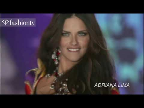 Preview of the Victoria's Secret Fashion Show featuring Justin Bieber - Video