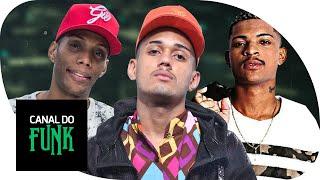 MC GW, MC Denny, MC 7Belo - Só Mandelão (DJ 7B) Lançamento 2018