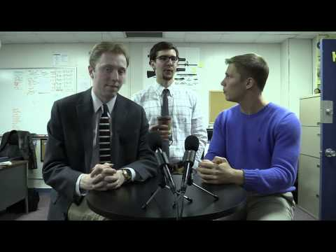 Editors Roundtable with President-Elect John Solak 14 March 2014