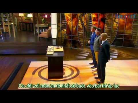 [Vietsub][Begood.Vn] Masterchef US - Vua Đầu Bếp Mỹ Season 5 Ep 13