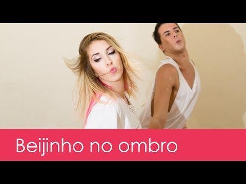 Valesca Popozuda - Beijinho no ombro - Juliana Donato (coreografia original)