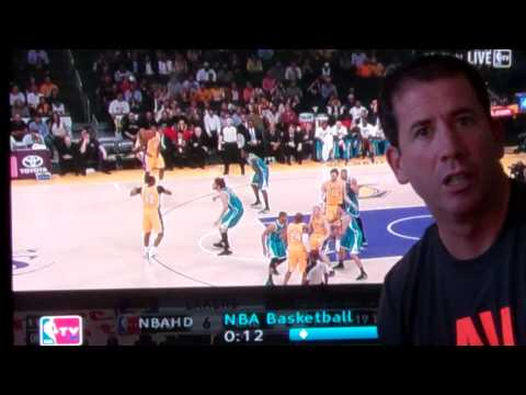 Kobe Bryant is the KING of the NBA - Favoritism-Tim Donaghy