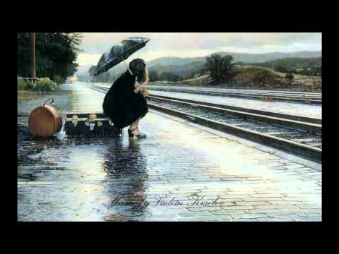 "Sadness Piano Song - ""The Autumn Falls - September"" Music by Vadim Kiselev"