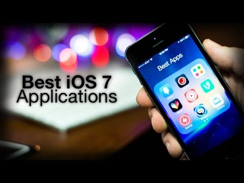 The Top 10 Best Free Apps 2013 For iPhone & iPod Touch