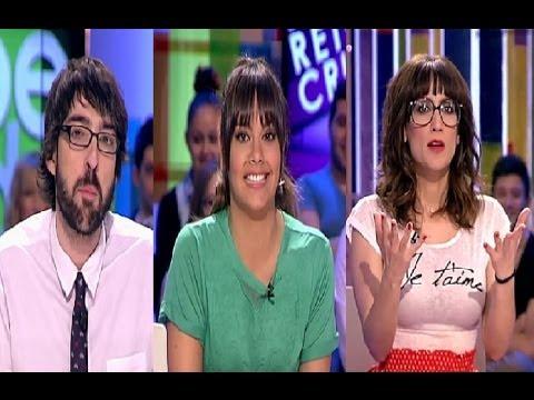 Zapeando - Cristina Pedroche: