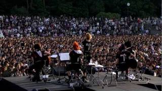 Acid Black Cherry 2011 FreeLive Encore2「Maria〜Acoustic version〜」