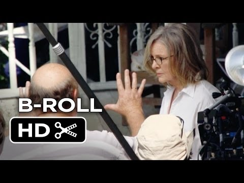And So It Goes B-ROLL (2014) - Diane Keaton, Michael Douglas Movie HD