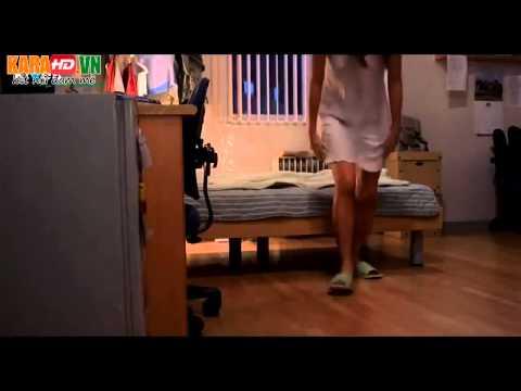 Girl Xinh thả rông ngực mặc áo mỏng