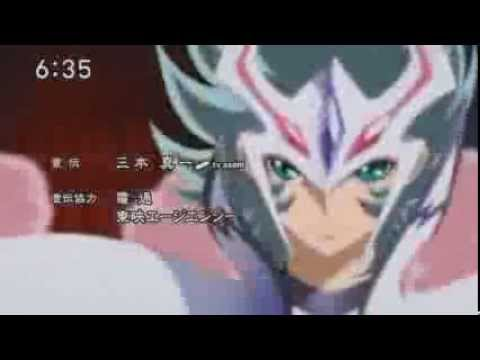 Saint Seiya Omega - Abertura em Português BR - Pegasus Fantasy ver. Omega