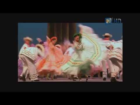 Tarima de Tixtla | Gala 60 Años Ballet Folklórico de México de Amalia Hernández