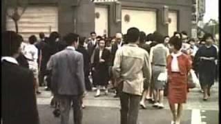 1961年東京