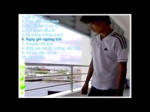 Những ca khúc buồn & hay nhất của ca sĩ Bích Phương