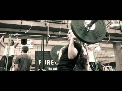 CrossFit Haugesund