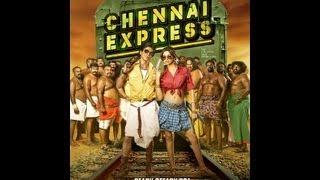 Ghilli + Alex Pandian = Chennai Express?