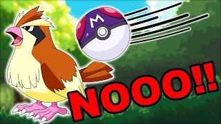 Top 10 Dumb Mistakes in Pokémon YOU Probably Made!