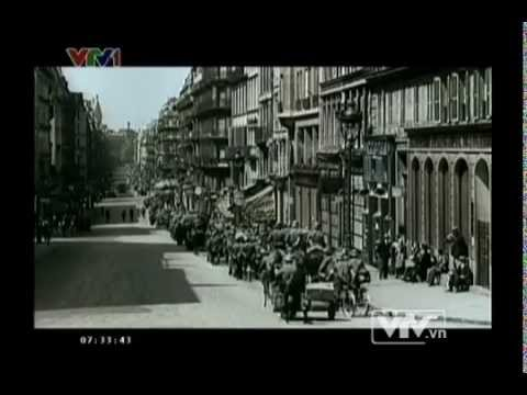 Phim tài liệu nước ngoài Trận chiến cuối cùng - Tập 4_ Thất bại nặng nề - Phần 2 - Video - Đài truyề