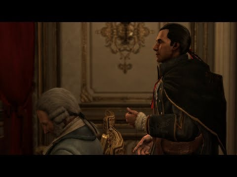 Assassin's Creed III First PC Gameplay HD