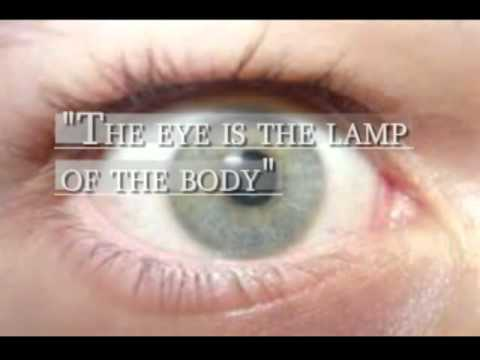 """""""The Eyes"""" Chat Number 4"""