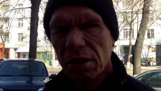Procurorul de Nisporeni i-a sugerat să nu mai facă proteste