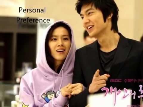 ♥ Korean Drama Couples ♥