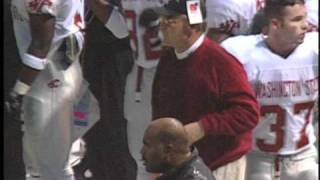 Great Plays in Apple Cup History!
