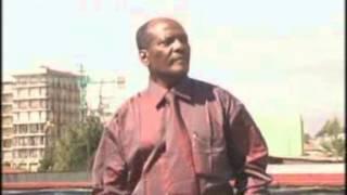 "Mulugeta Habtemichael -Yealem Arat netib ""የአለም አራት ነጥብ"" (Amharic"""