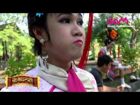 DAMtv   Teaser Chầu Hoan Cua Chống Hoàn Châu Công Chúa Parody