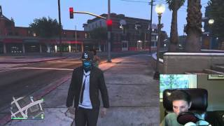 Gta 5 DNS CODES 1.26!!! (2015) Infinite Money/RP [Ps4, Ps3