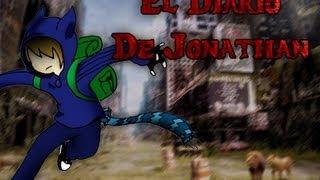 El Diario De Jonathan CAPITULO 6.3