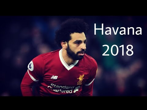 Mohamed Salah➖Best goals and skills➖2017-18