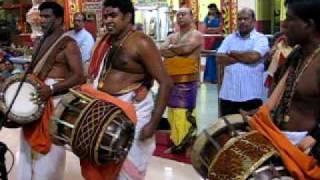 Sri Varasithi Vinaaygar Skanda Sasti