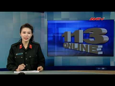 Bản tin 113 online 11h30 ngày 17.11.2016 - Tin tức cập nhật
