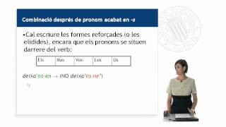 Aprende Valenciano. Lección 21