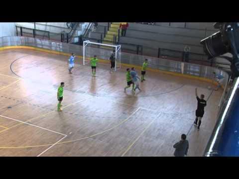 Serie A2, Partenope - Belvedere 3-4 (28/02/15)