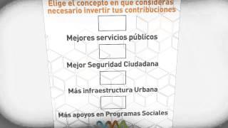 Presupuesto Participativo Vallarta