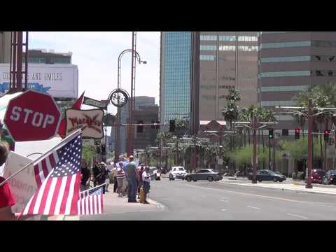 No To IRS Intimidation Rally-Phoenix, AZ May 21, 2013