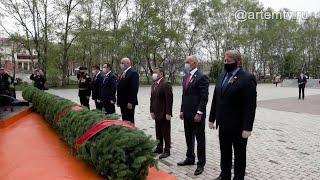 75 лет после Победы. День памяти.