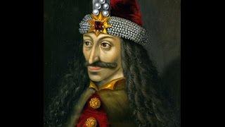 Rumunsko - Transyvlania - Príbeh Drakulu