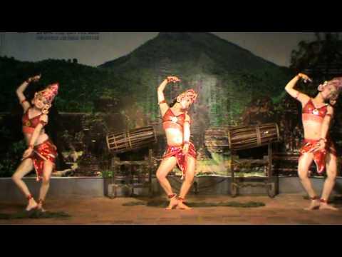 Múa APSARA ở Thánh Địa Mỹ Sơn