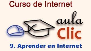 Curso de Internet. Parte 21