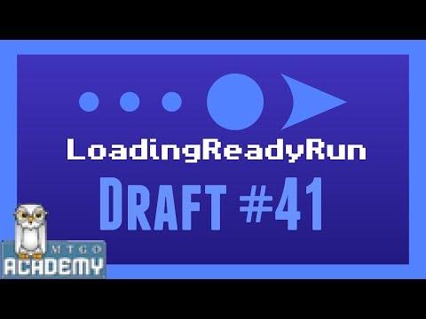 LoadingReadyRun Draft #41 - Round 3, Pyxis of Pandemonium, Theros Swiss, 6 Nov. 2013