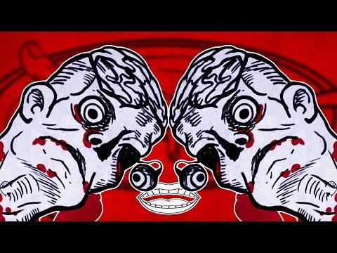 Bad Dream: Coma [P3]: EL CEMENTERIO! (Capítulo 3 & 4)