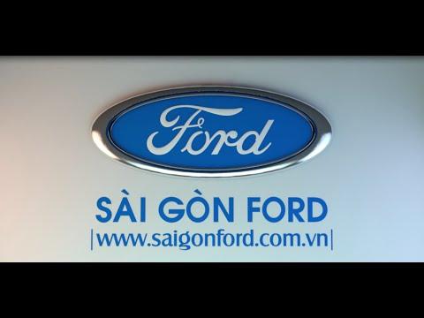 Sài Gòn Ford - Chi nhánh Ford Trần Hưng Đạo kỷ niệm 15 năm thành lập