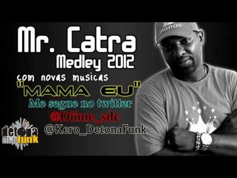 MR. CATRA - MEDLEY 2012