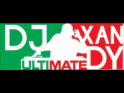 C XTREME VOL 4 FUNK BASS 2015 DJ XANDY ULTIMATE O GRAVE QUE ESPANKA!